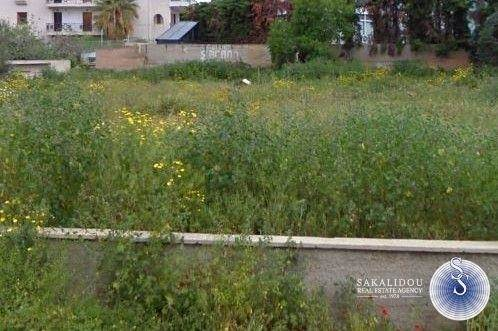 (For Sale) Land Plot || Athens South/Glyfada - 600 Sq.m, 1.200.000€